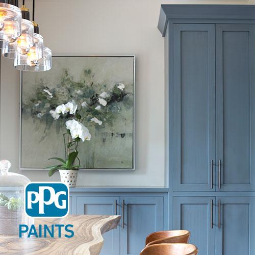 1 PPG Paints feature images