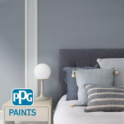 3 PPG Paints feature images