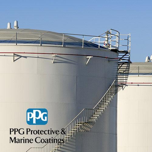 9 Apr PPG marine