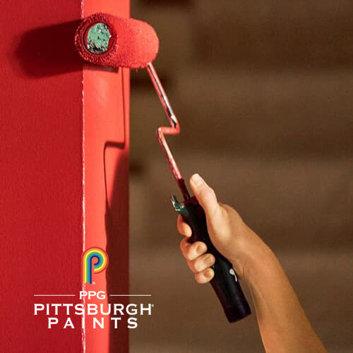 PPG PITTS Paints